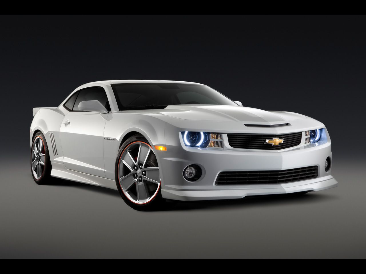 Image Detail For Chevrolet Camaro Wallpapers MuscleCarWallpaperorg