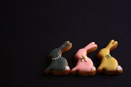 「今度のアイシングクッキー」記事の画像