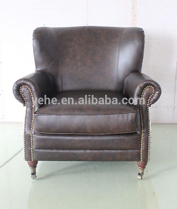 Living Room Antique Furniture,Aviator Professor Chair With Wheels   Buy  Aviator Professor Chair,