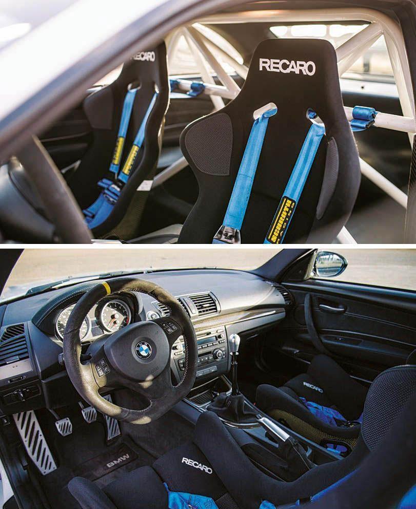 BMW 135i Dinan S65 E82 1M Coupe