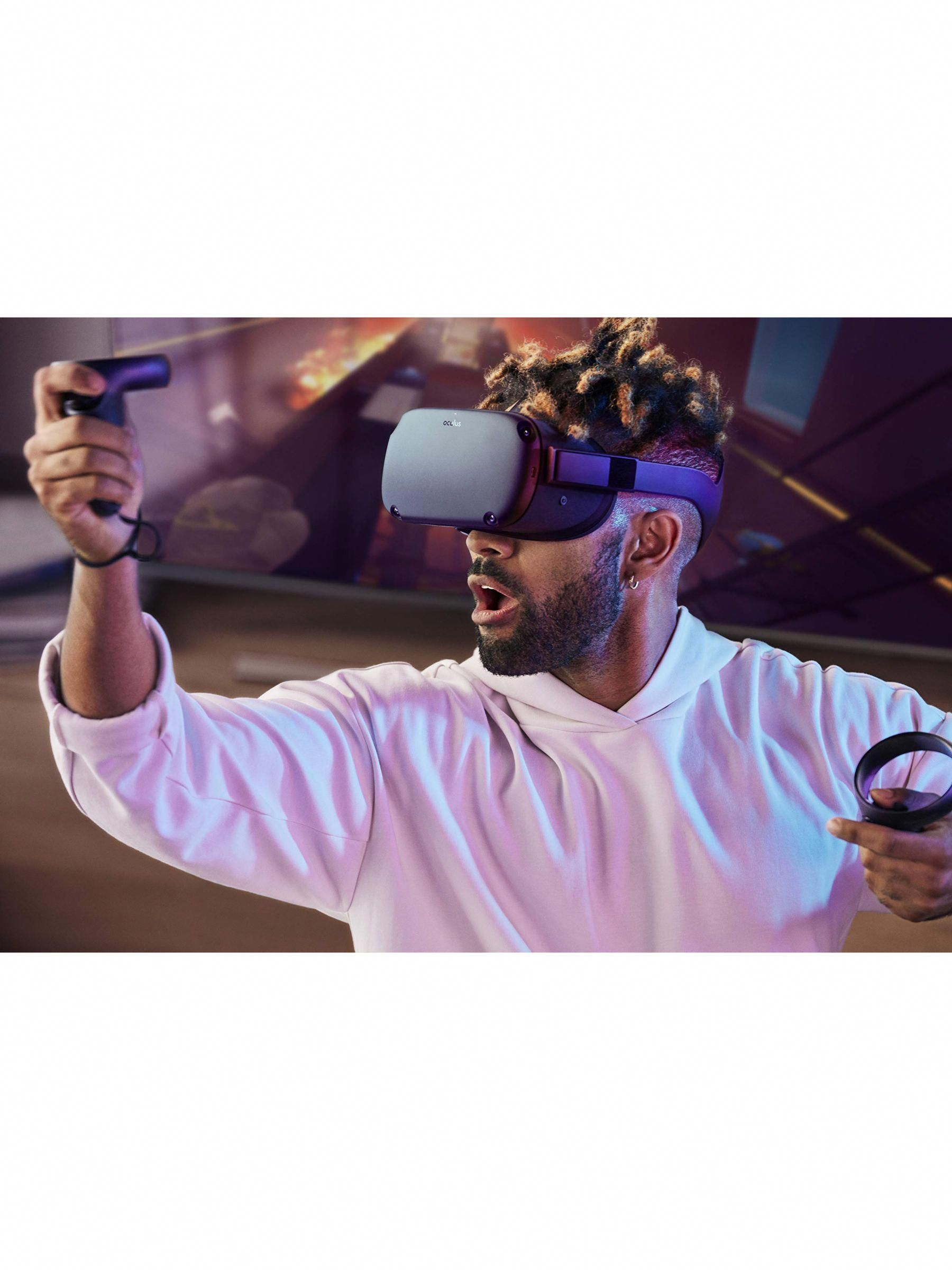 Virtual Reality And Augmented Reality Virtualreality In