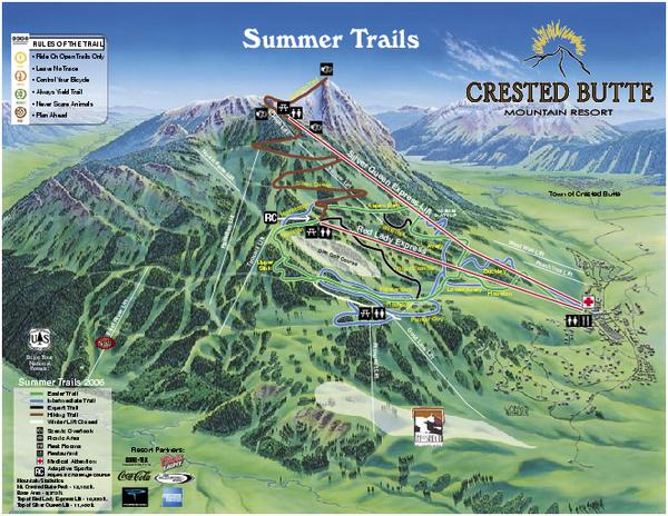 Crested Butte Resort