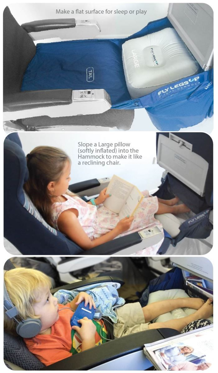 Kids Fly Legsup Flight Hammock For Children Diy In