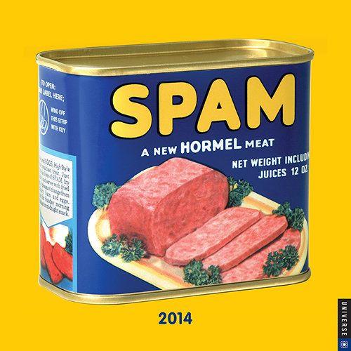 Original Spam Can