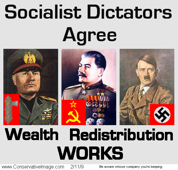 What are the differences between Obama and your definition of a socialist? What are the similarities?