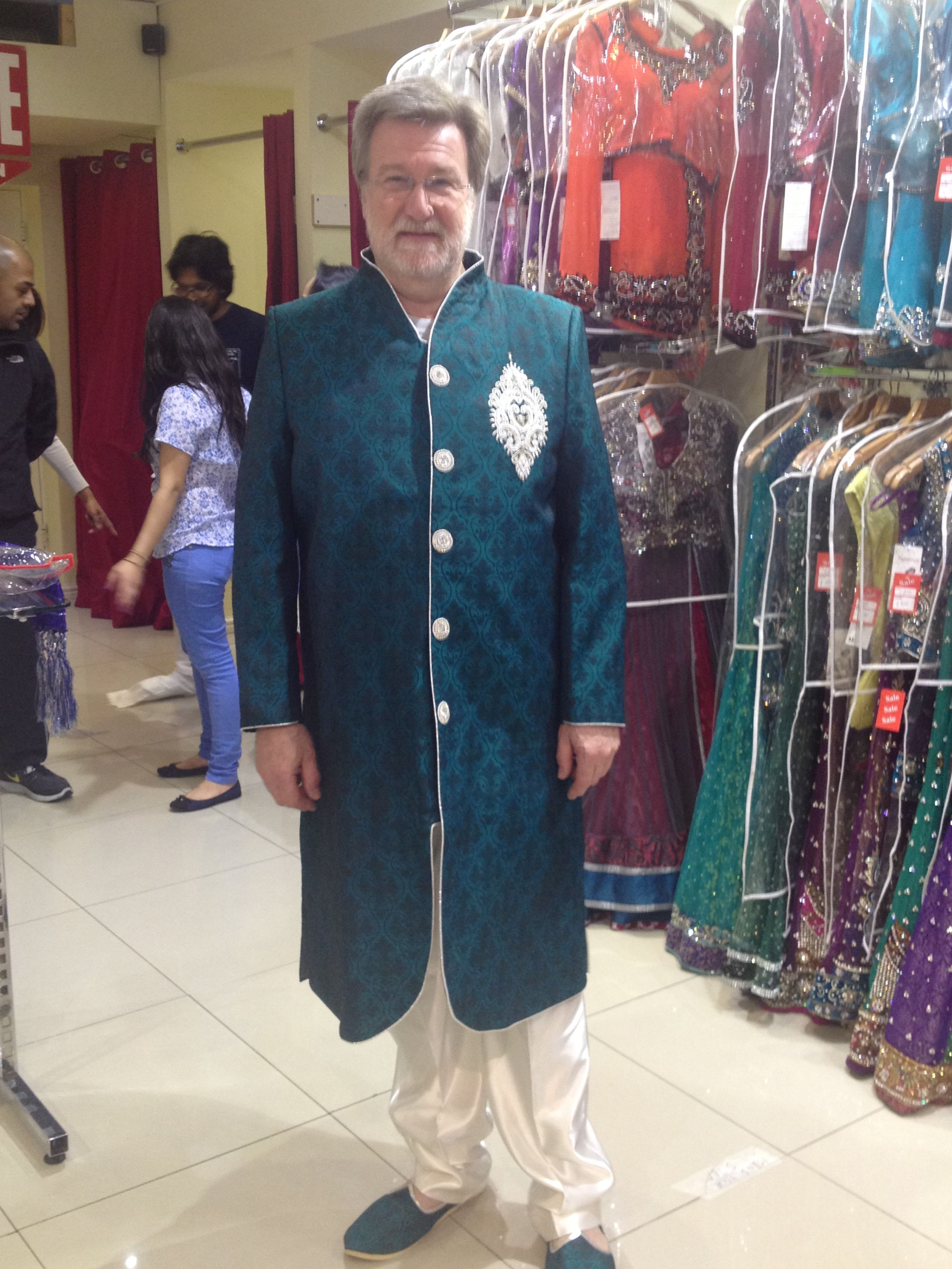 0a8bbfec Father of the bride sherwani | ideas for my groom | Father of the ...