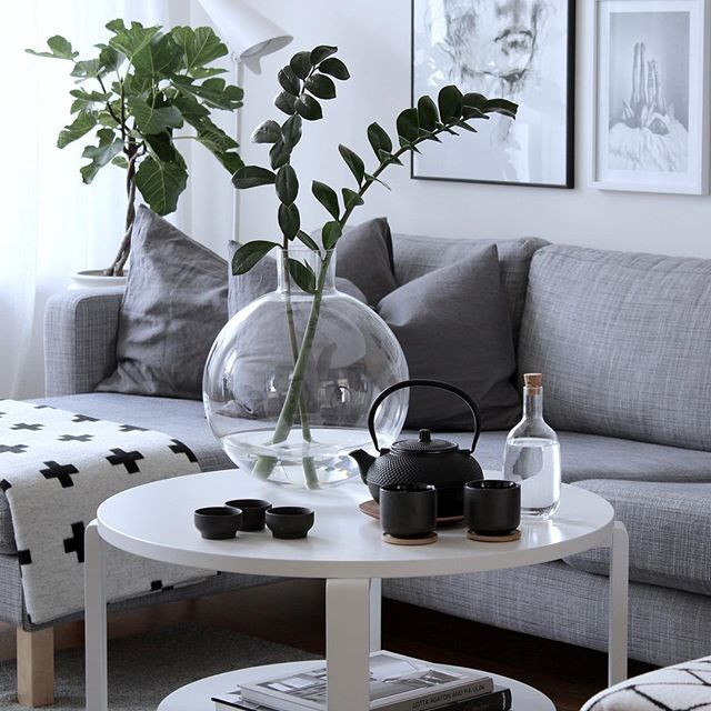 Good morning and happy Friday!!!! A great end of the week to everyone! . . . #morninglight #teatime #pallovas #skrufglasbruk #feelfreefeed #comunityfirst #pursuepretty #makemoments #nordichome #morningbliss #homesweethome #homestyling #homestaging #interiorstyling #whiteinterior #interior123 #stylingaddiction #scandinaviandesign #livefolk #interior4all #homedecor #nordicinspiration #nordicstyle #passion4interior #ilovemyinterior #interiordesign #interiorlovers #coffeetable #nordicminimalism…