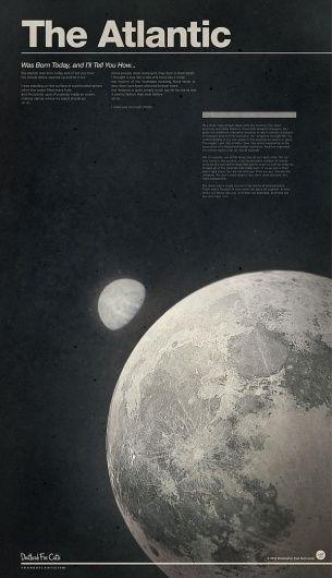 Christopher Paul Gulczynski: Graphic Design and Illustration in Space