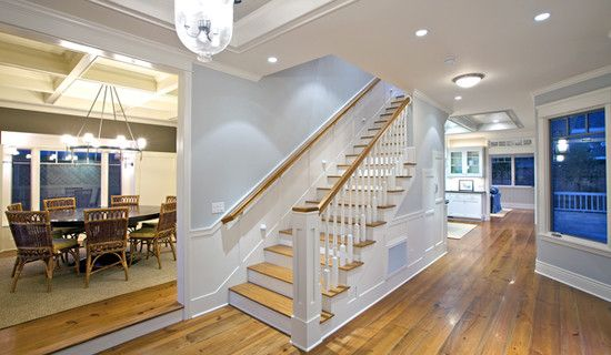 Staircase Painted Stairs, Decorative Design, Pictures, Remodel, Decor and Ideas - page 96