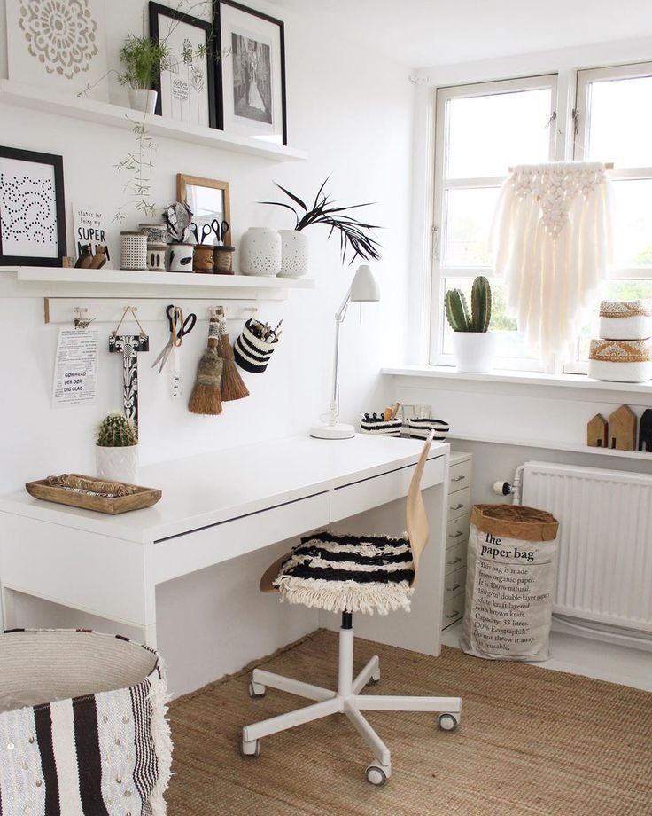 A Danish Boho Style Home You Will Love In 2020