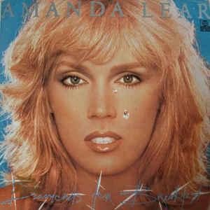 Amanda Lear Amanda Disco Pop Vinyl