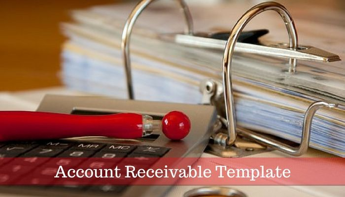 download accounts receivable with aging excel template excel data