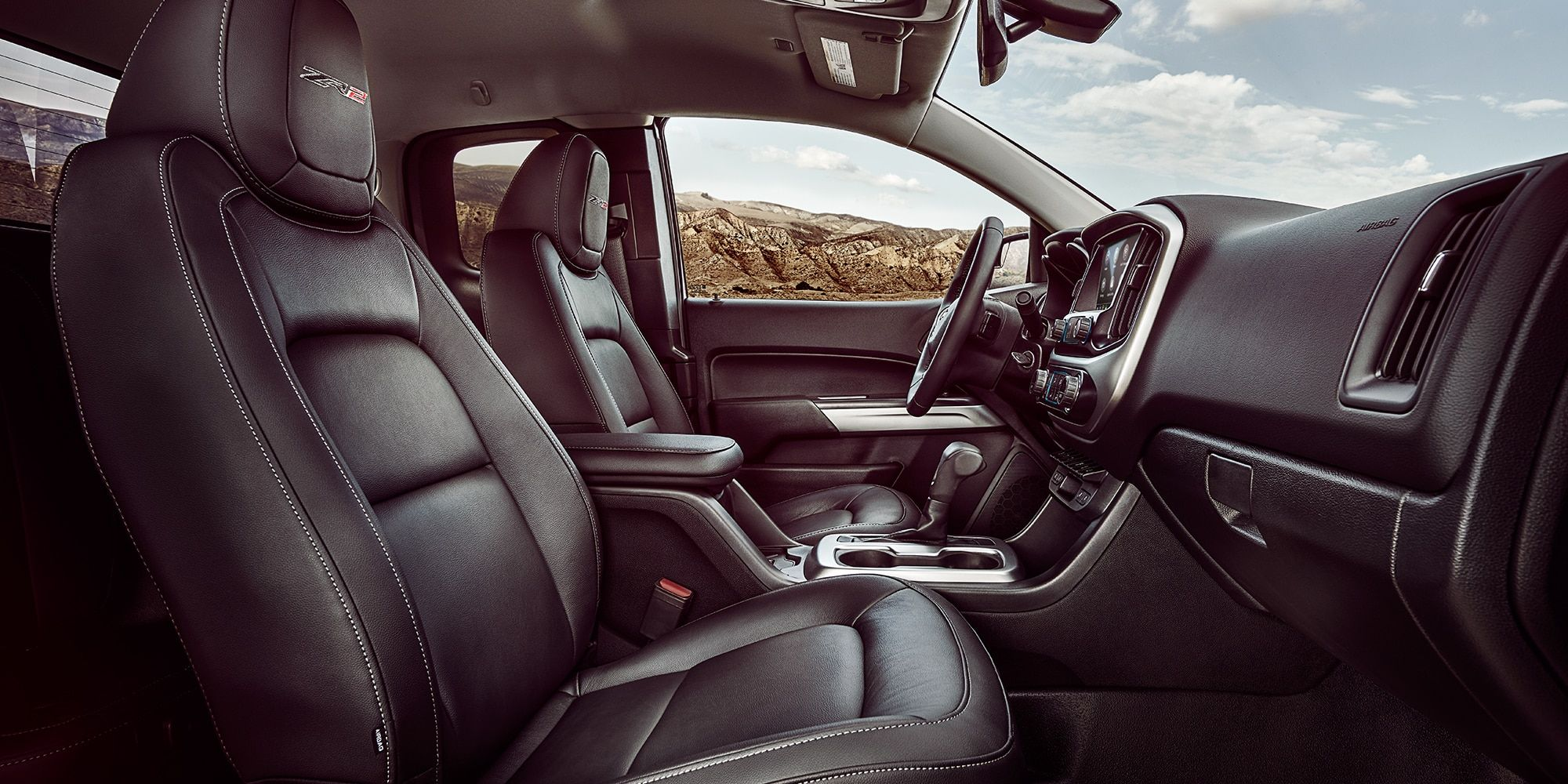 Pin On 2019 Chevrolet Colorado