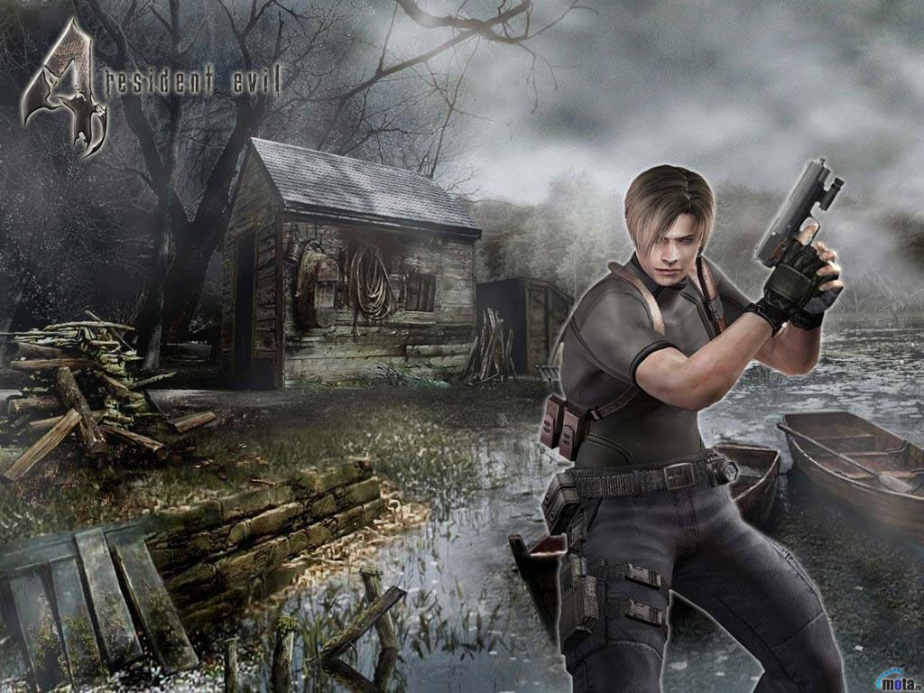 Resident Evil Hd Wallpapers Download For Desktop Free Techbeasts