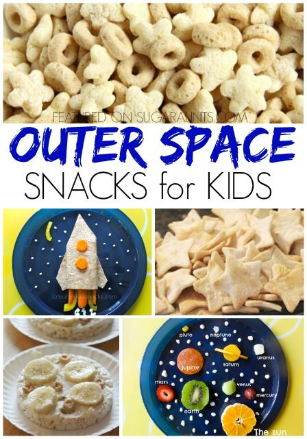 Outer Space Theme Learn and Play - The OT Toolbox