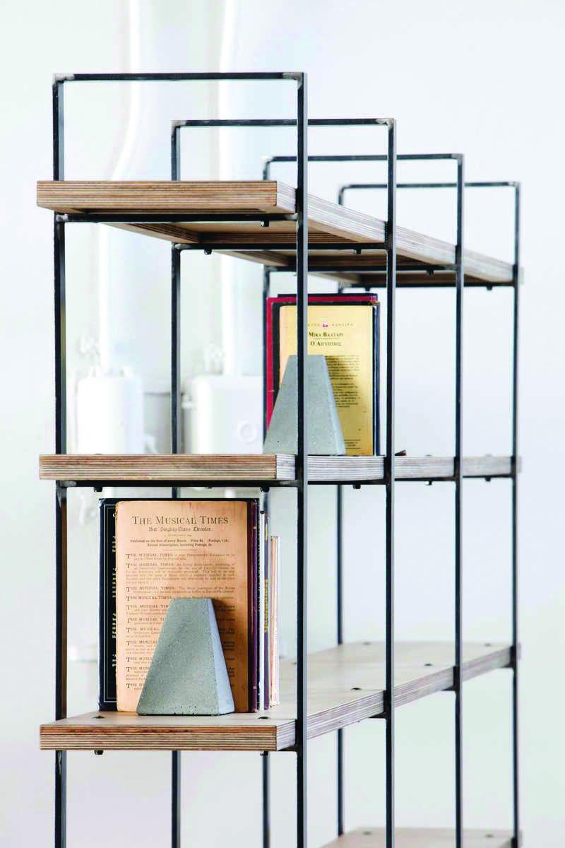 Finest Metal Shelving Trolley Made Easy Metal Bookcase Shelves Shelving