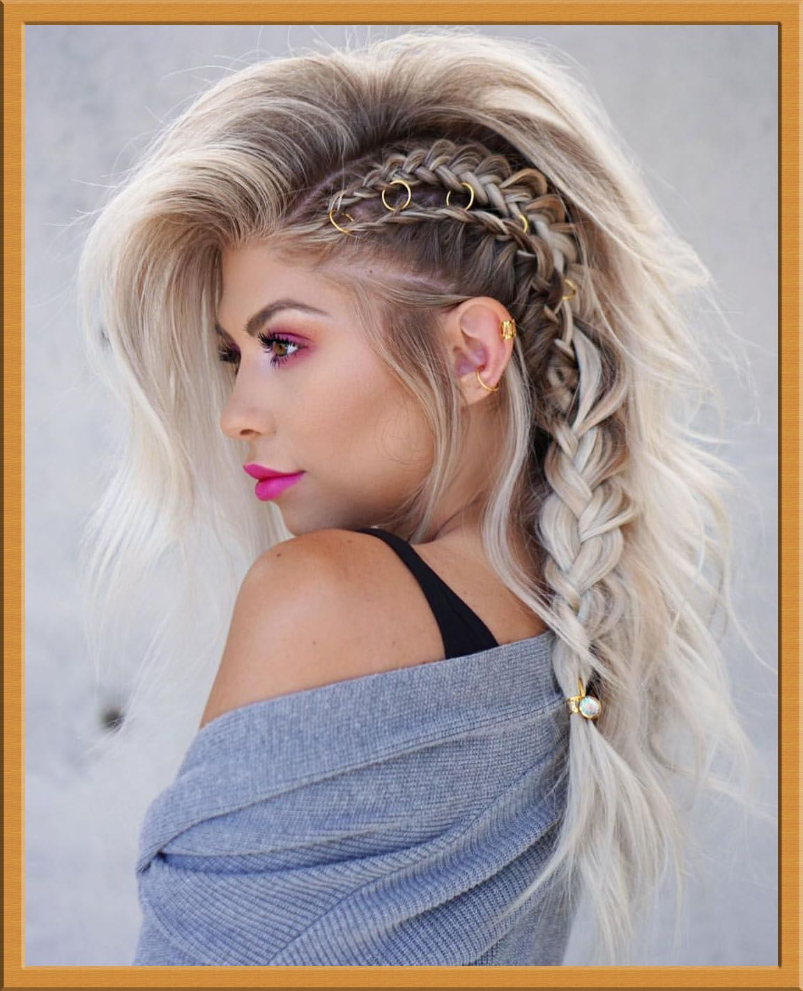 Hair Styles Gets A Redesign – Dec 2020