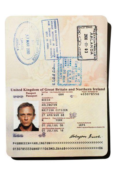 Artistic Licence 007 S Most Iconic Props James Bond James Bond Movies James Bond Gadgets