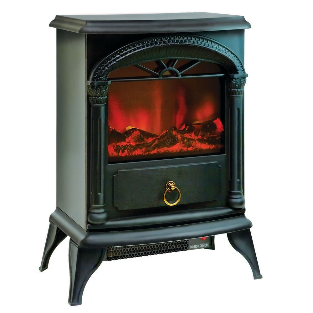 Electric Stove Heater Rv Gear Electric Fireplace