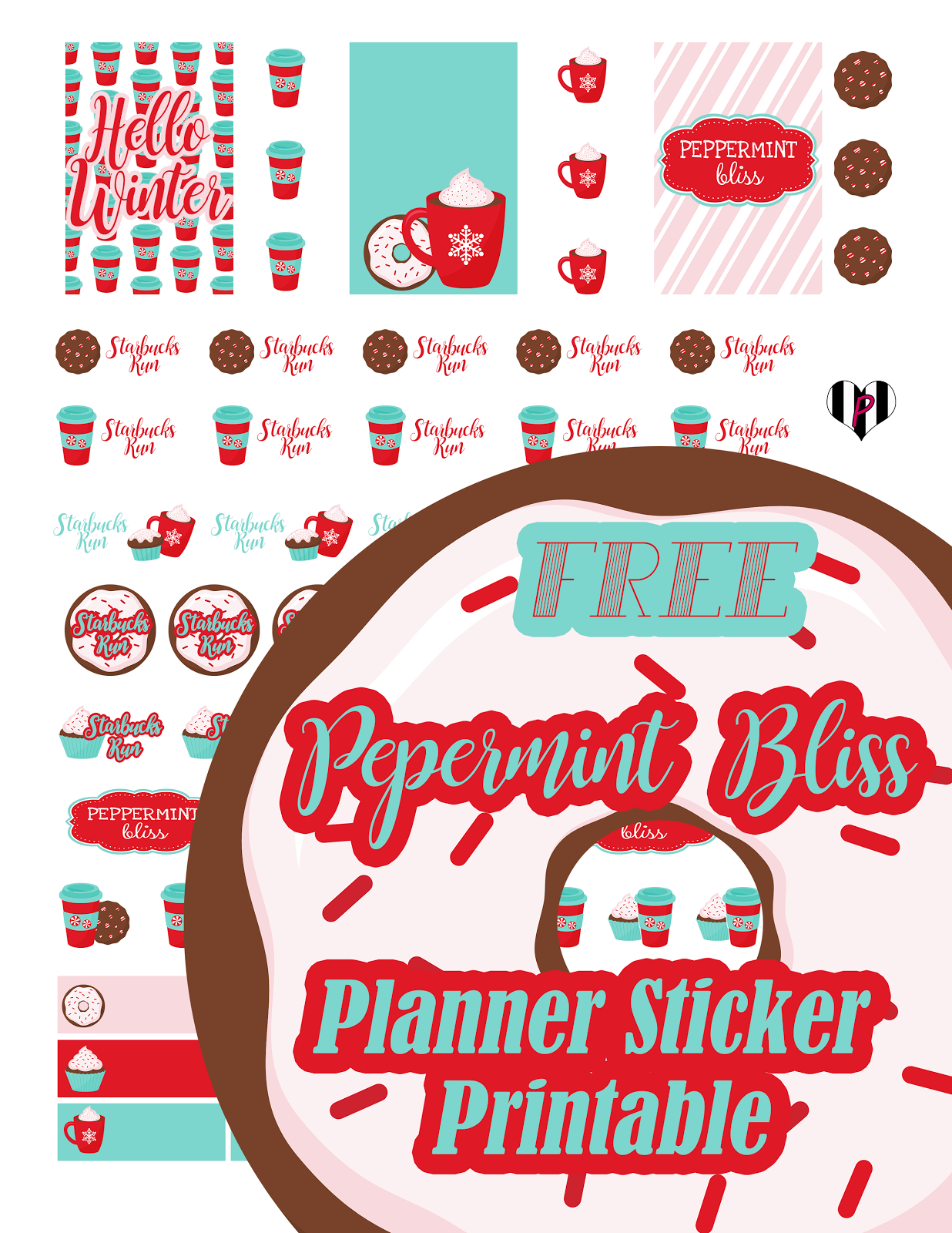 Pin de aurora mussino en Planning | Pinterest | Imprimibles, Navidad ...