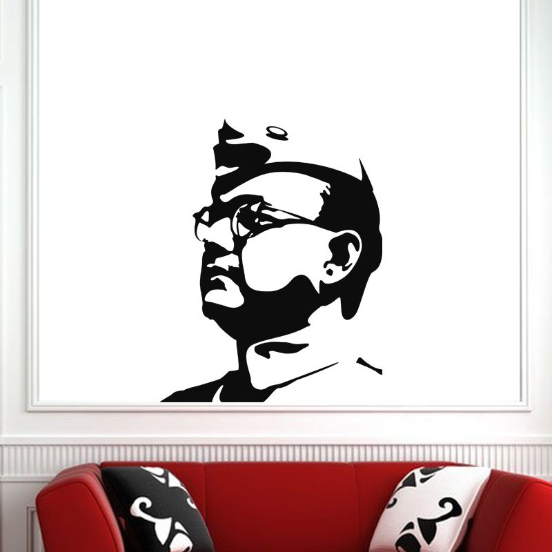 Buy wall decals and wall stickers online in india