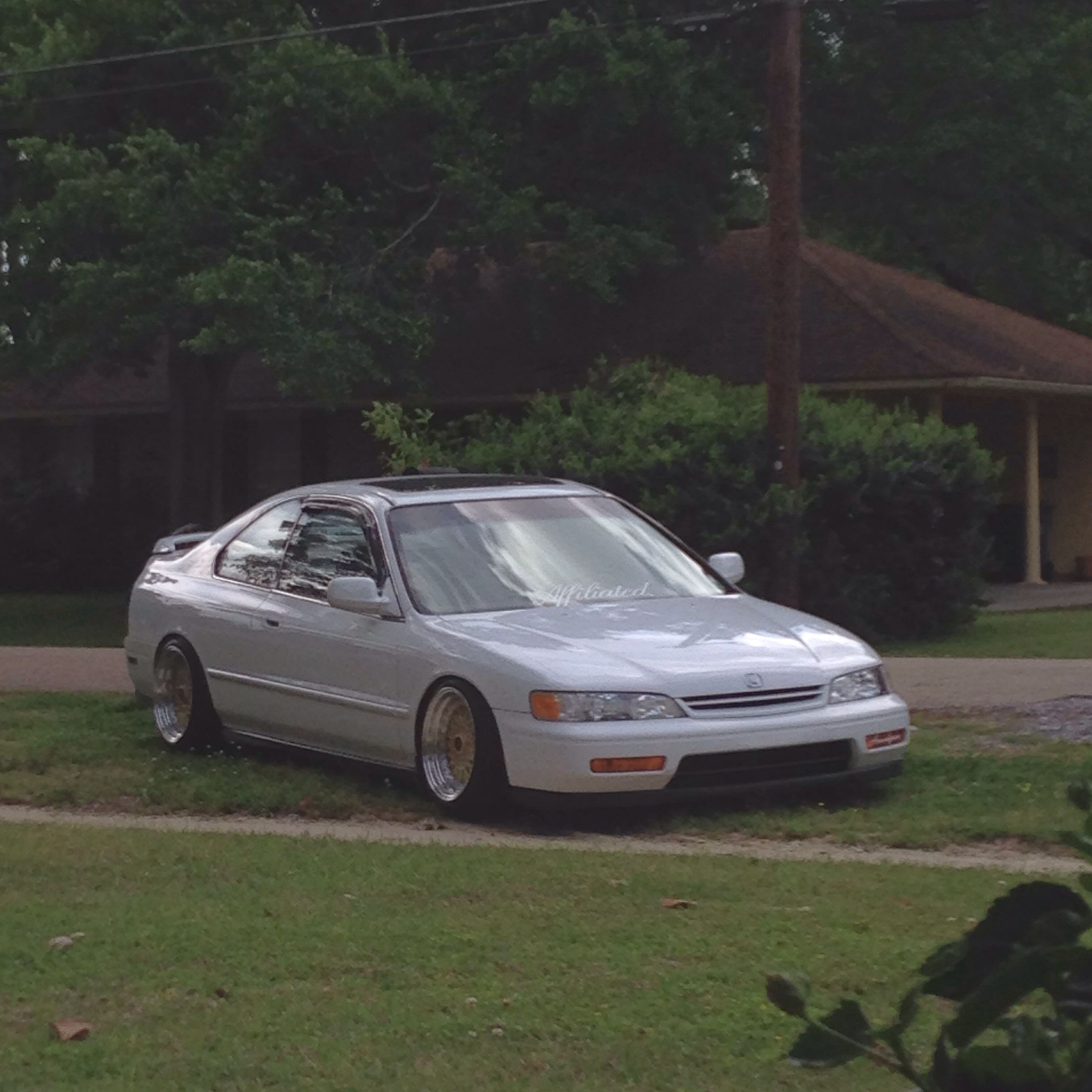 medium resolution of 1995 honda accord ex coupe