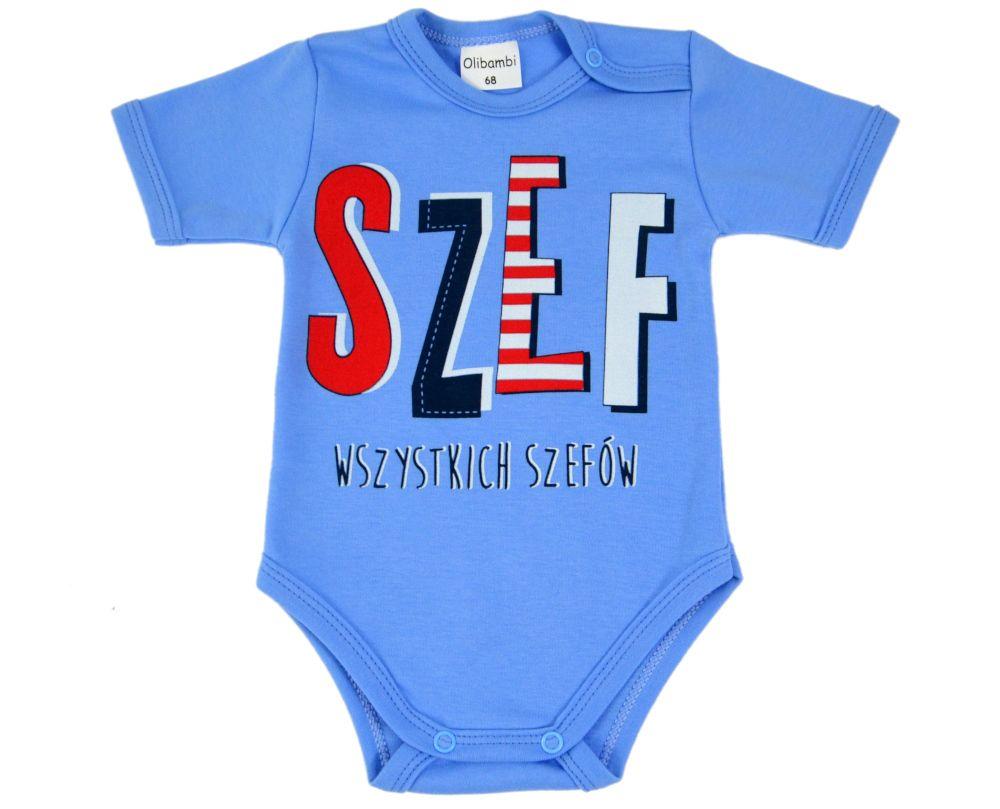 f290506cd Body niemowlęce z napisami to w ostatnim czasie najpopularniejszy trend w  garderobie maluszka. Zabawne slogany