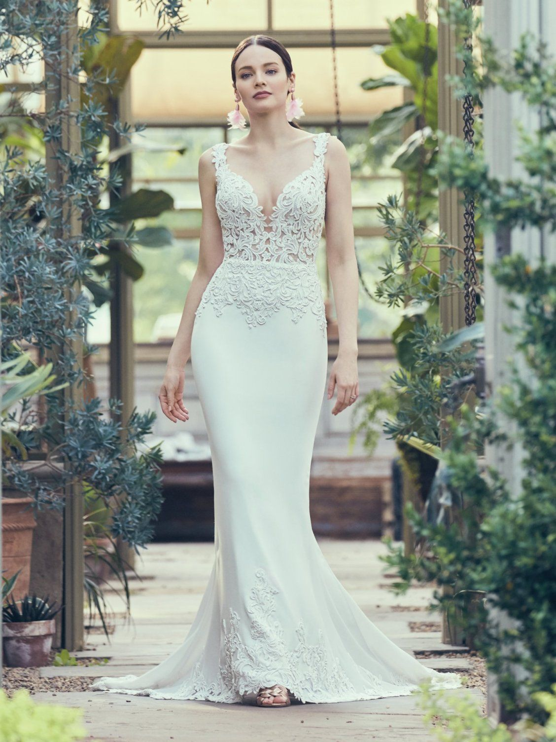 Kelsey By Maggie Sottero Wedding Dresses Maggie Sottero Wedding