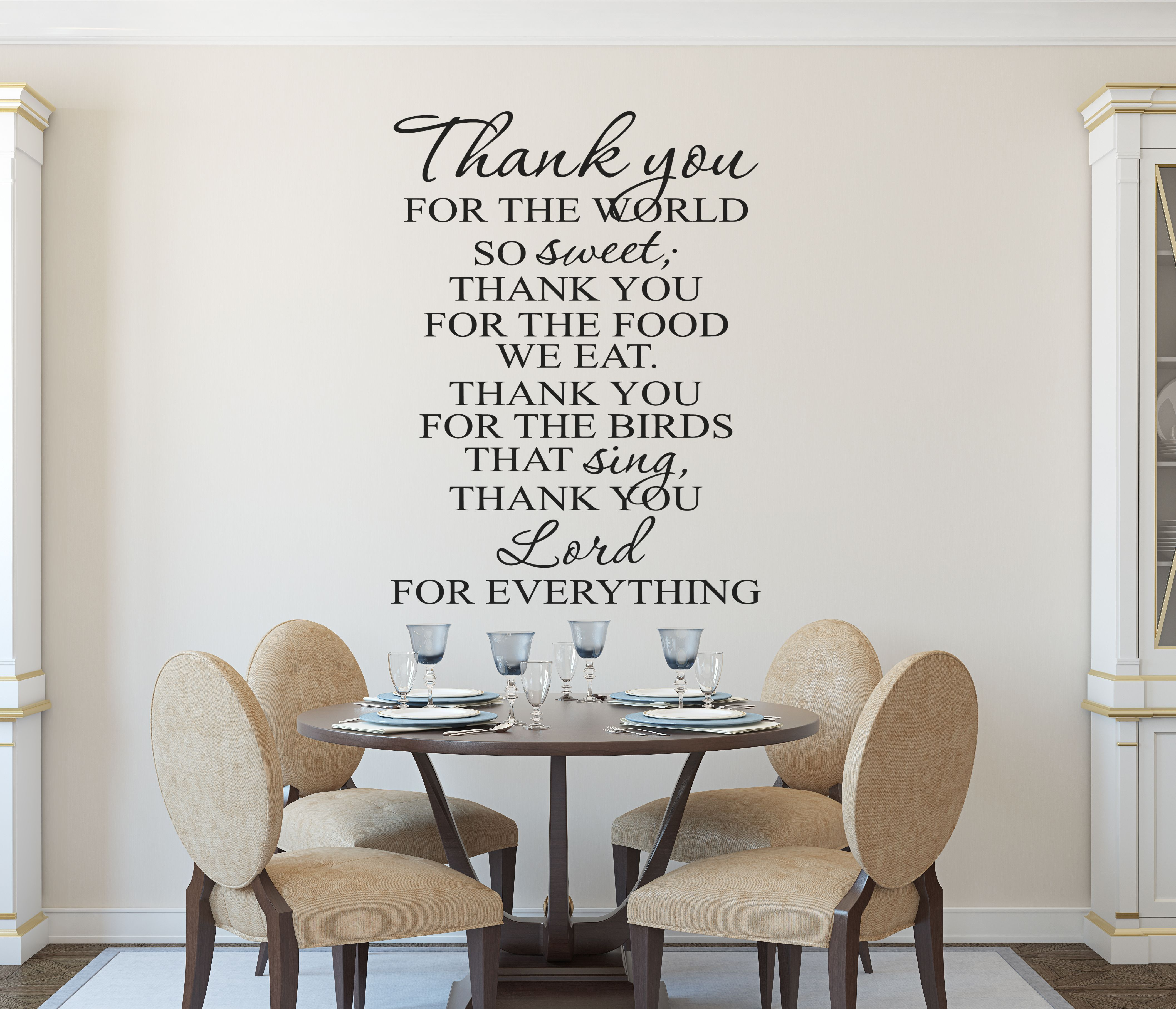 bible verse wall decals, bible verses, home decor, wall decal ...