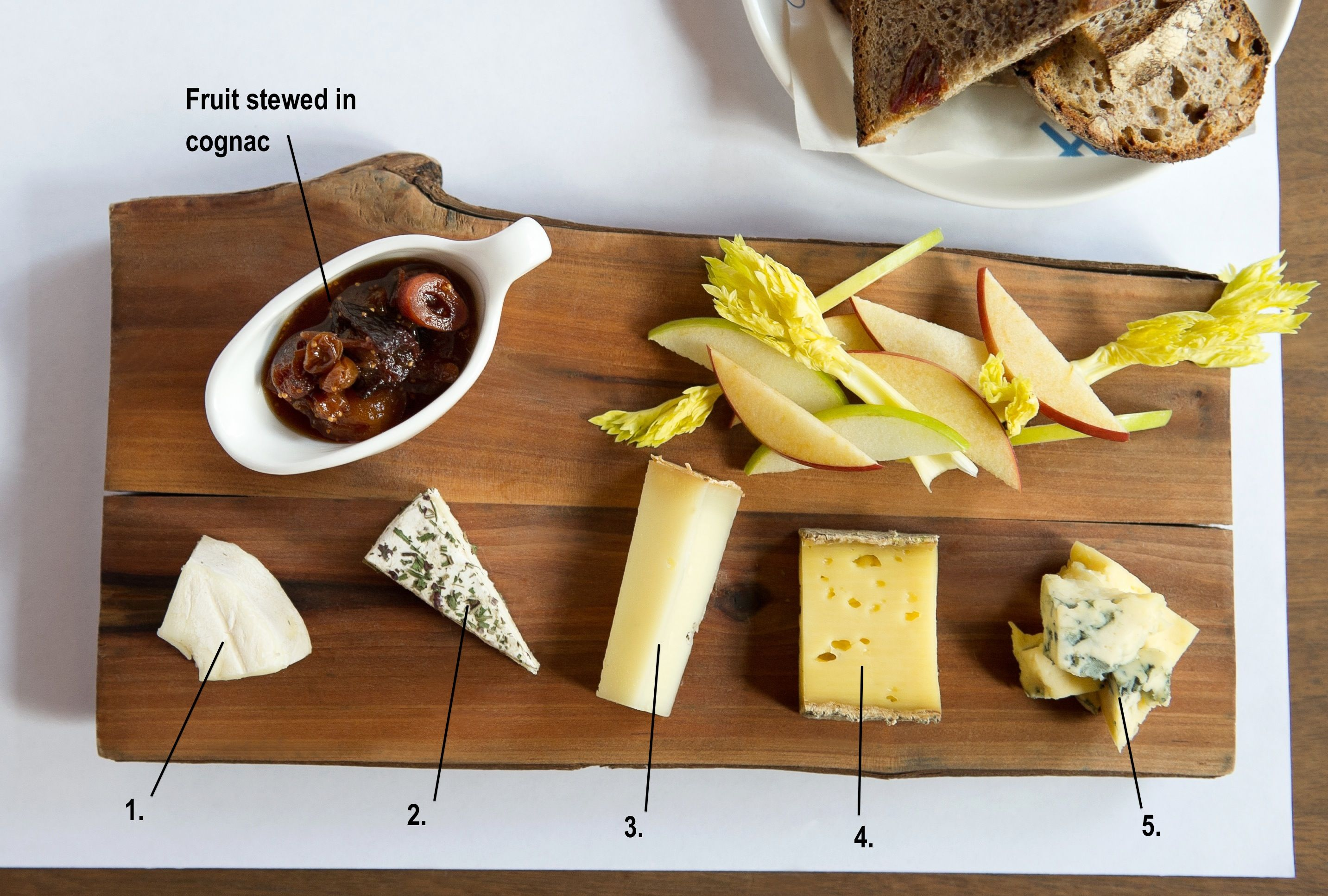 French cheese platter...Alternating textures and milk is very important when looking at & French cheese platter...Alternating textures and milk is very ...