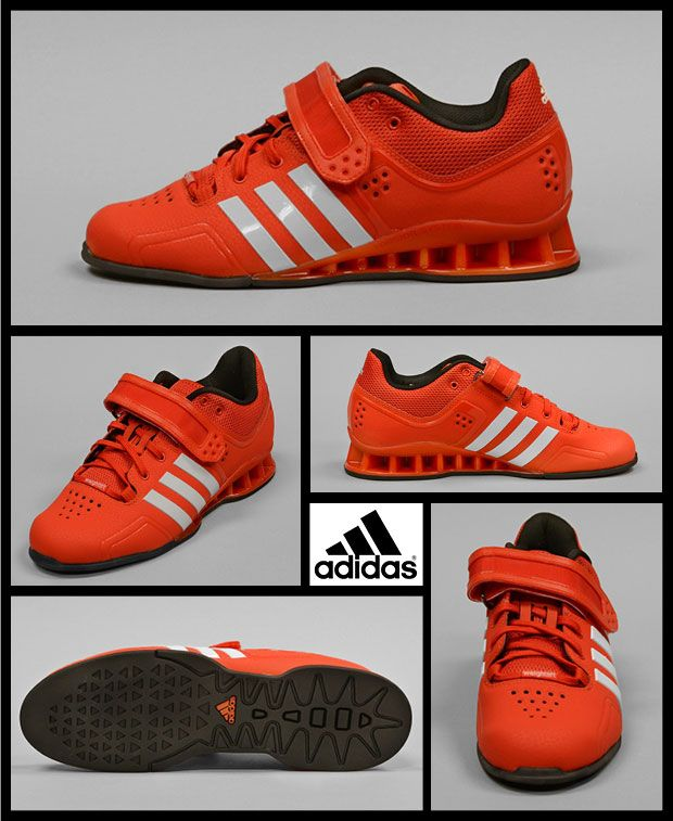 Adidas Fitness 1200kr Sko amp; Health Pinterest Squat rpfqAr