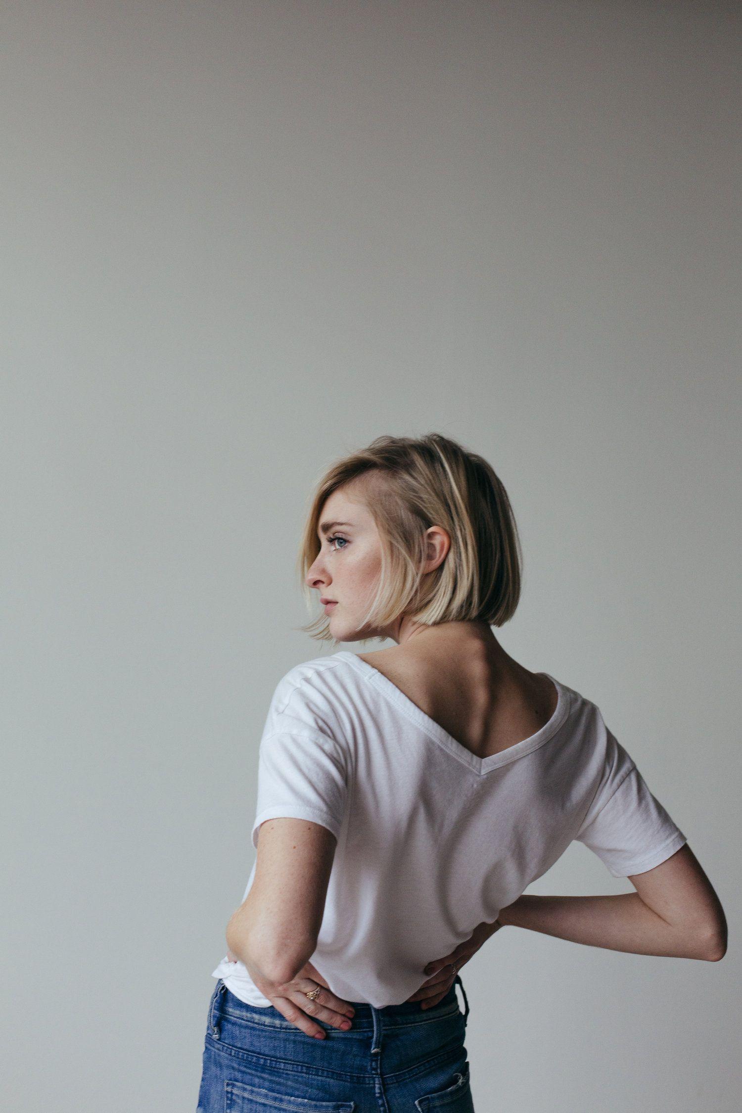 Photographer Hanna Voxland Wardrobe Mother Insider Crop