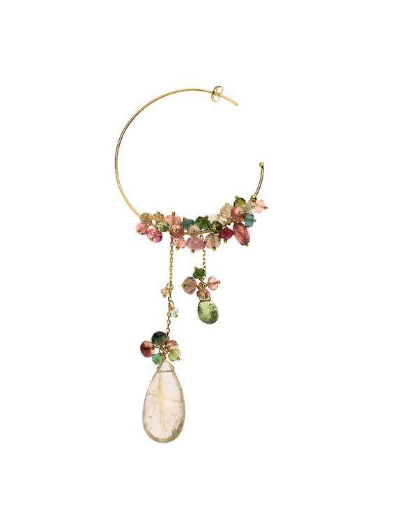 Una variedad de aretes enriquecen su vida diaria – Página 33 de 36 – SooPush, #Daily #earrings #en …