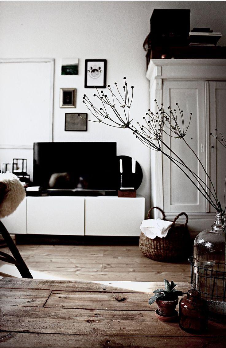 Die schönsten Ideen mit dem IKEA BESTÅ System Wohnen