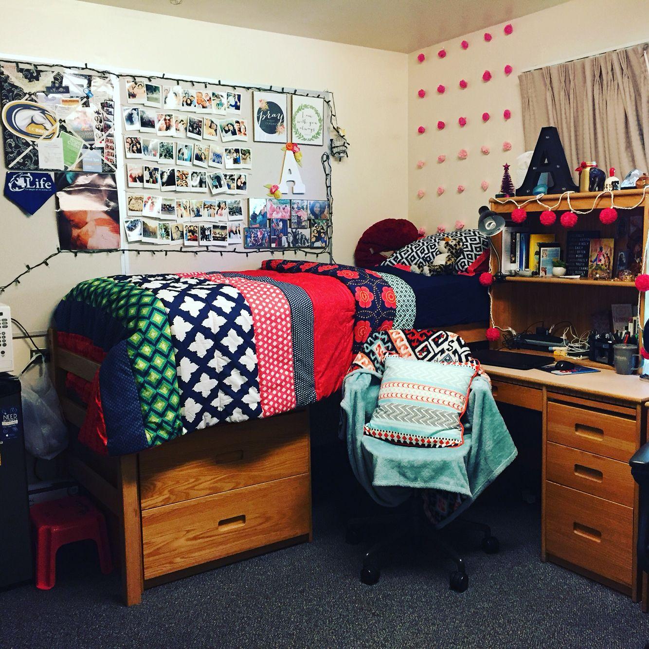 Elegant My Dorm At UC Davis(Regan Hall) Part 27