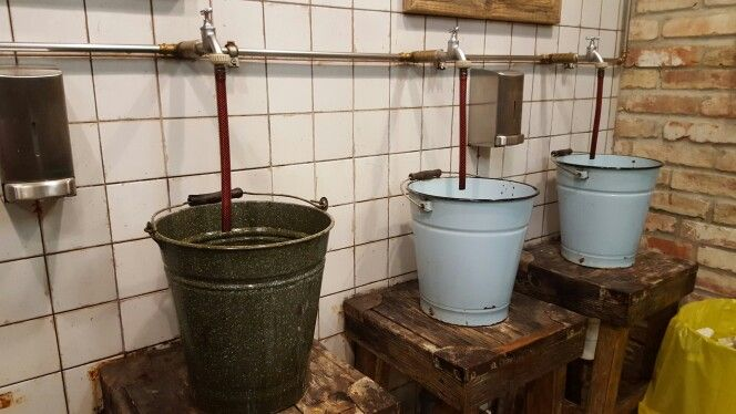 Einfache Waschbecken Waschbecken Wasche