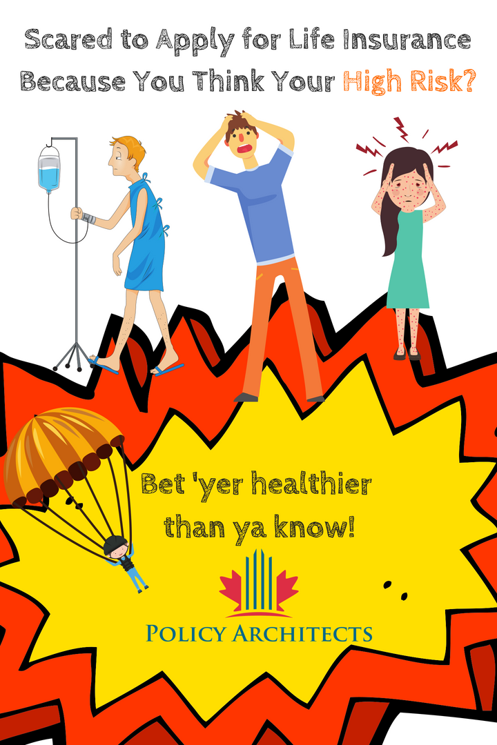 Affordable High Risk Life Insurance It S Possible Despite Medical