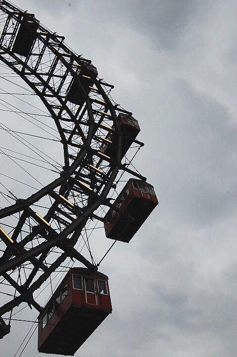 Rachelblckburn Dear Rosainverno I Noticed You Ferris Wheel Dear Around The Worlds