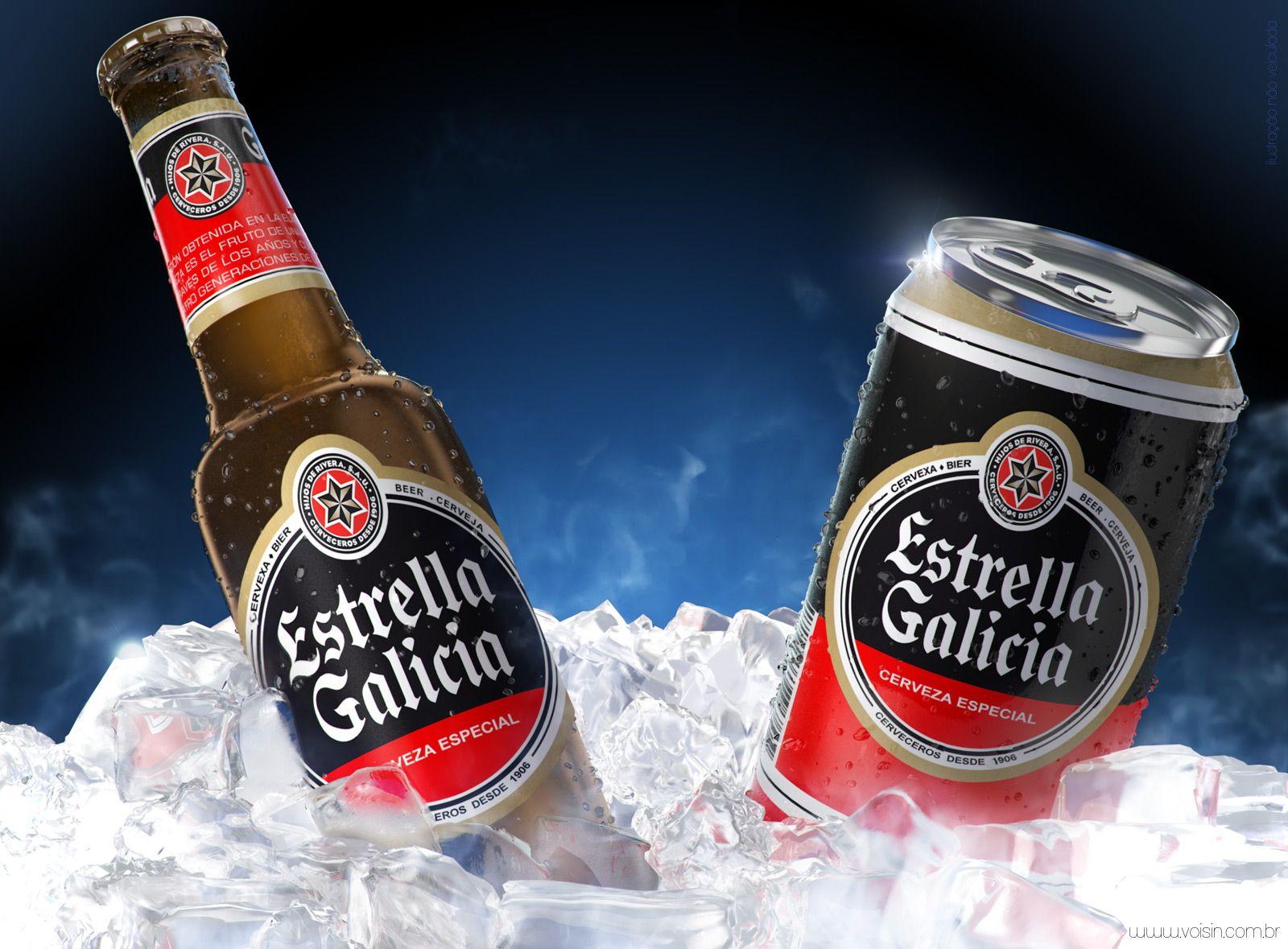 Cerveja 3D - www.voisin.com.br
