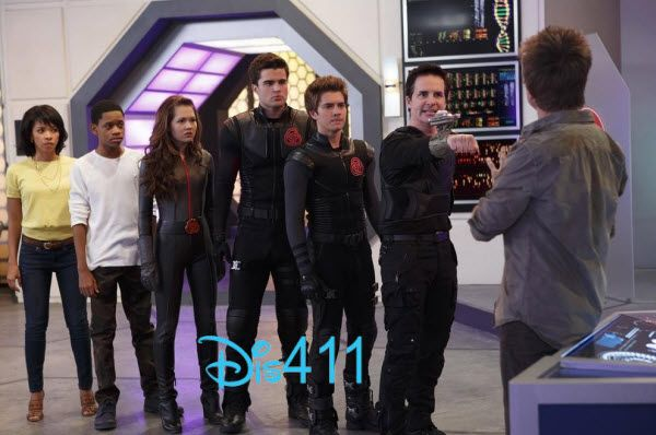 Lab Rats Episode Taken Airs On Disney Xd April 21 2014 Lab