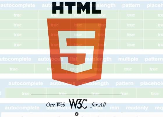 These Kind Of 40 Html5 Lessons And Tutorials Are Necessary For Web Design To Learn More About Html5 Web Development Design Html5 Web Design Tutorials
