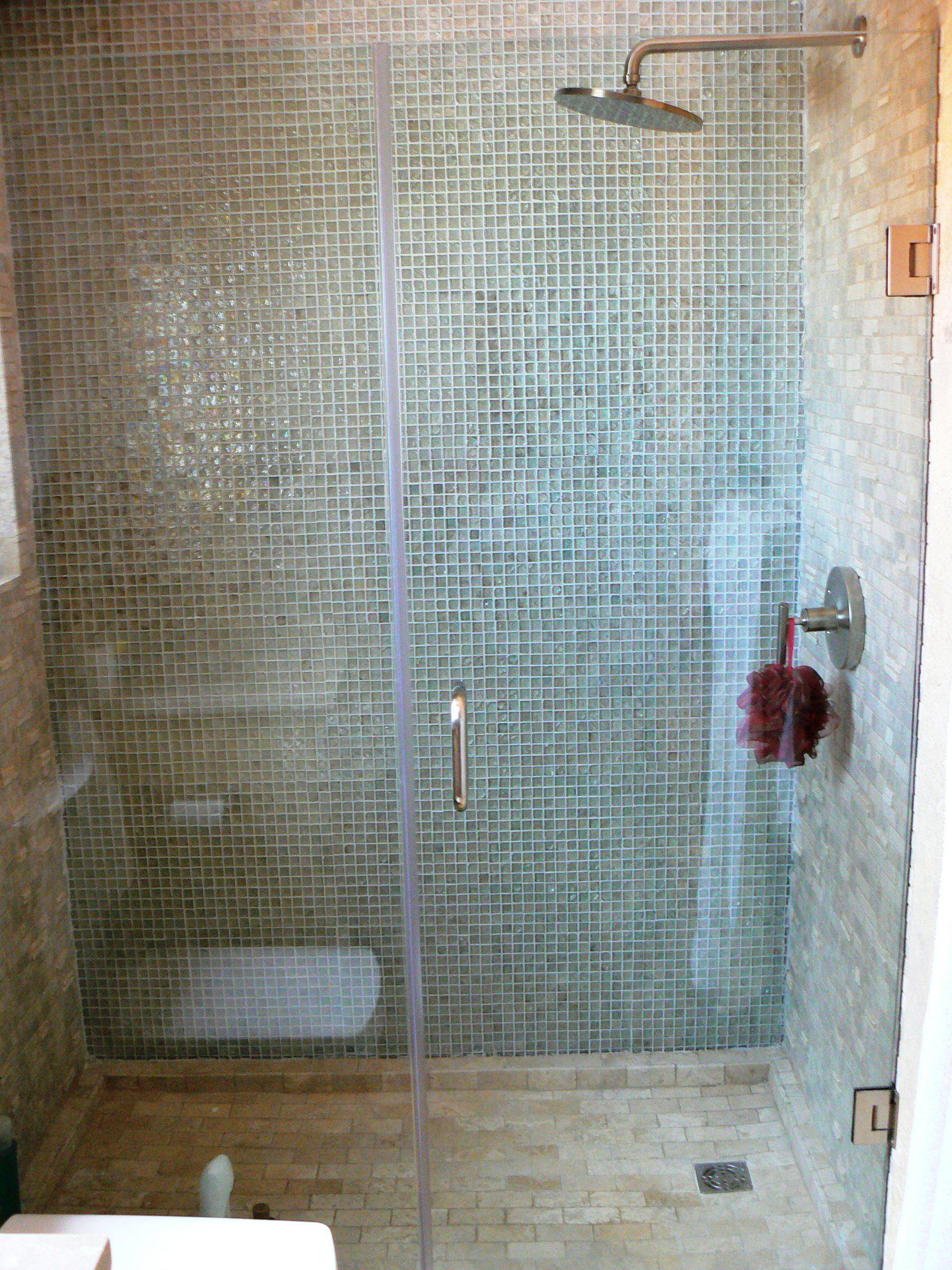 Pin by Arch Glass & Aluminum Ltd. - Grand Cayman on Shower Doors ...