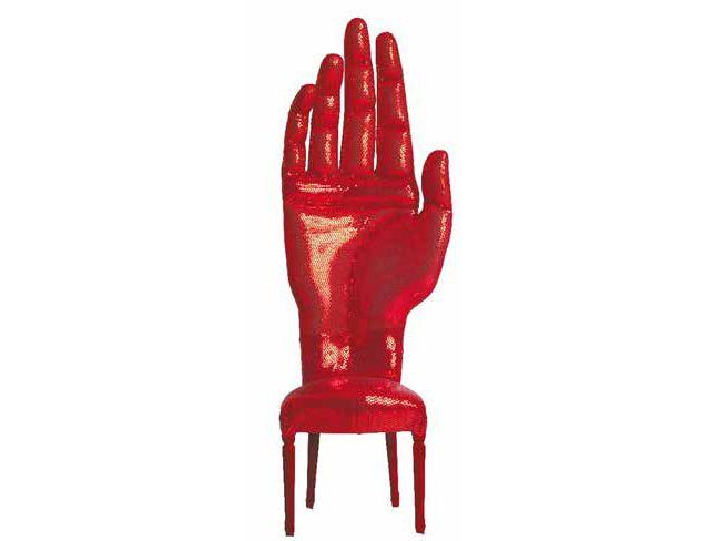 Sedia Imbottita Design : Scarica il catalogo e richiedi prezzi di hand by mirabili sedia