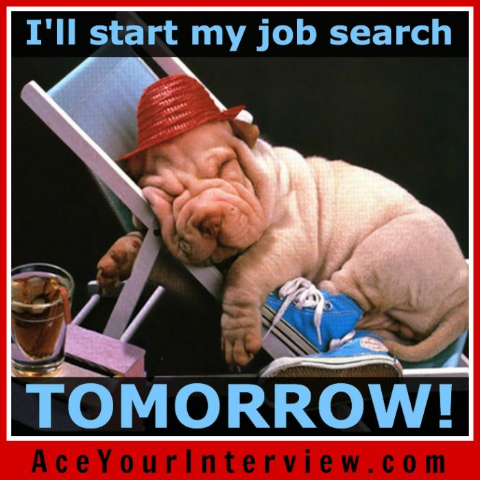Don\u0027t wait to start your #JobSearch! We will help you find your