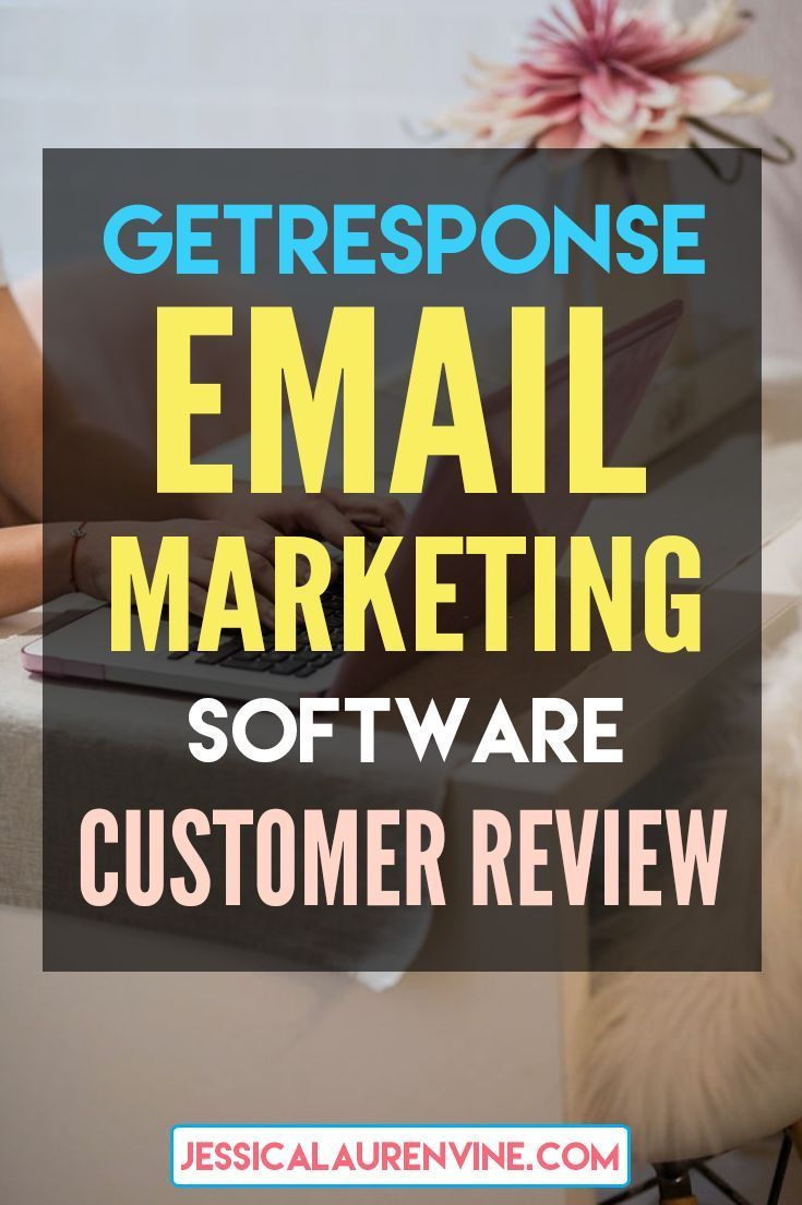 GetResponse Email Marketing Software Customer Review [2019]