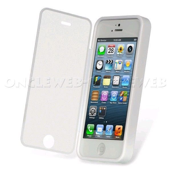 coque iphone 4 integrale