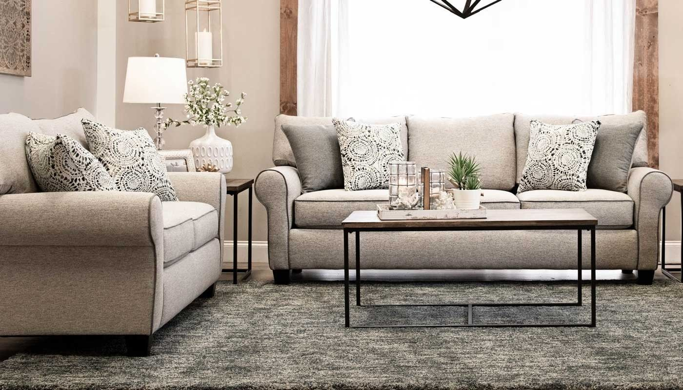 Mosaic Sofa Loveseat Couches Living Room Furniture