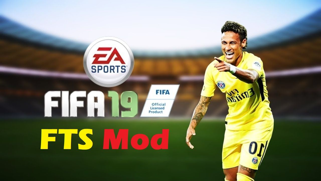 FTS Mod FIFA 19 Android WorldGames Download Play hacks