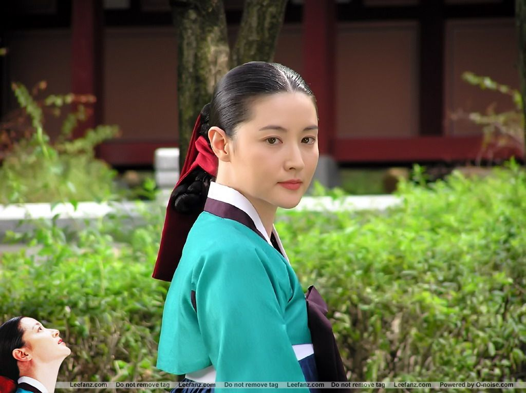 Jewel in the Palace #JewelinthePalace  #DramaFever #KDrama