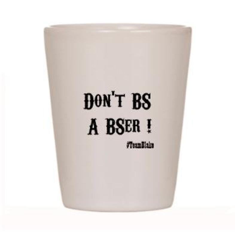 DON'T BS A BSer! - Blake Shelton Photos